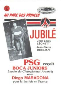 8182_PSG_BocaJuniors_programme