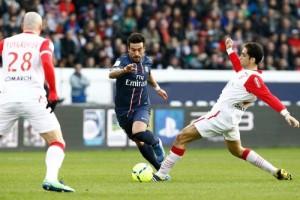 Photo Ch. Gavelle, psg.fr (image en taille et qualité d'origine: http://www.psg.fr/fr/Actus/105003/Galeries-Photos#!/fr/2012/2435/33632/match/Paris-Nancy-2-1/Paris-Nancy-2-1)