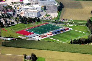 Le Sportpark