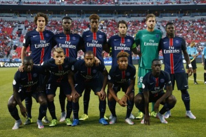 Photo Ch. Gavelle, psg.fr (image en taille et qualité d'origine: http://www.psg.fr/fr/Actus/105003/Galeries-Photos#!/fr/2015/3109/47842/match/Benfica-Paris-2-3/Benfica-Paris-2-3)