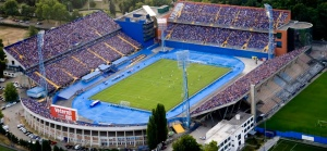 Le stade Maksimir