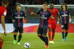 Photo Ch. Gavelle, psg.fr (image en taille et qualité d'origine: http://www.psg.fr/fr/Actus/105003/Galeries-Photos#!/fr/2015/3143/52558/match/Paris-Ajaccio-2-0/Paris-Ajaccio-2-0)