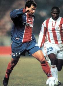 Jimmy Algerino