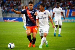Photo Ch. Gavelle, psg.fr (image en taille et qualité d'origine : http://www.psg.fr/fr/Actus/105003/Galeries-Photos#!/fr/2015/3144/52646/match/Montpellier-Paris-0-1/Montpellier-Paris-0-1)