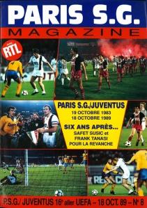 8990_PSG_Juventus_programme