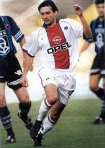 9697_Bruges_PSG_amical_Leonardo
