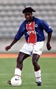 Alioune Cissé