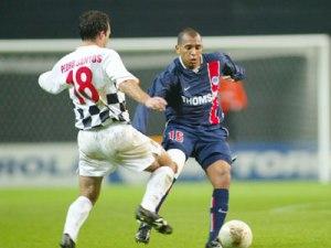 Paulo Cesar au duel