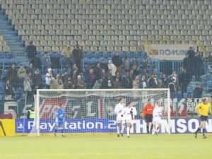 Les fans parisiens (Ch. Gavelle)