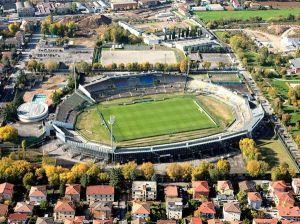 Le Stade Mario-Rigamonti