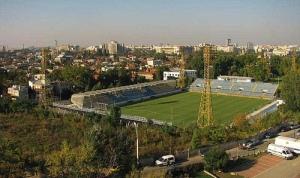 Le Stade Cotroceni