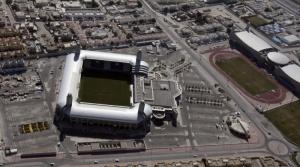 Le Stade Jassim-Bin-Hamad