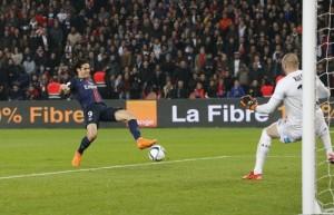 Photo Ch. Gavelle, psg.fr (image en taille et qualité d'origine: http://www.psg.fr/fr/Actus/105003/Galeries-Photos#!/fr/2015/3152/54580/match/Paris-Saint-Etienne-4-1/Paris-Saint-Etienne-4-1)