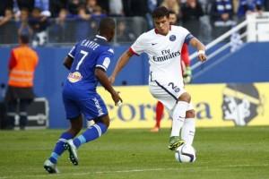 Photo Ch. Gavelle, psg.fr (image en taille et qualité d'origine: http://www.psg.fr/fr/Saison/204002/Match/1527/Paris-Bastia)