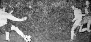 Layachi devance Lokoli et trompe Planchard… (archives MK)