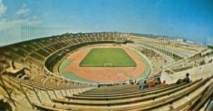 Le Stade du 5-Juillet-1962