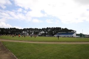 Le Stade Municipal
