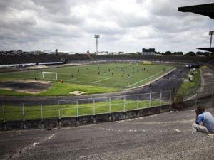 Le Stade de la Réunification