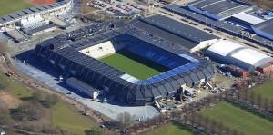 Le Swedbank Stadion