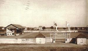 Le Stade de Bourtzwiller