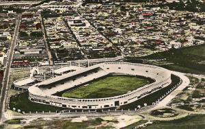 Le Stade du 19-Juin-1965