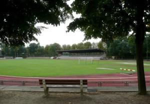 Le Stade Adolphe-Chéron