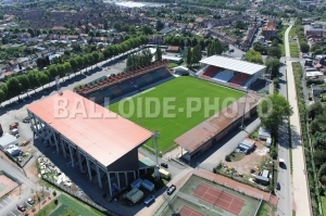 Le Stade Nungesser