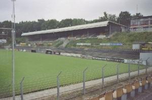 Le Stadium De Koel