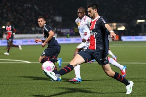 Photo Ch. Gavelle, psg.fr (image en taille et qualité d'origine: http://www.psg.fr/fr/Actus/105003/Galeries-Photos#!/fr/2011/2229/29426/match/Nancy-PSG/Nancy-PSG-2-1)