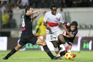 Photo Ch. Gavelle, psg.fr (image en taille et qualité d'origine: http://www.psg.fr/fr/Actus/105003/Galeries-Photos#!/fr/2008/1789/16943/match/Vitoria-Guimaraes-PSG/Titulaires-de-Benfica-PSG)