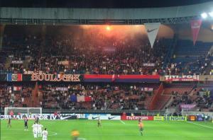 Le Kop de Boulogne (PSGmag)