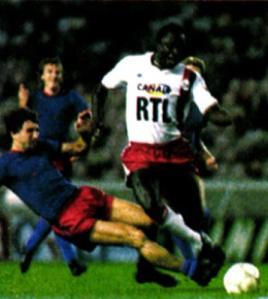 Jules Bocandé, l'autre recrue du PSG