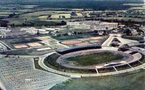 Le Stade Léo-Lagrange