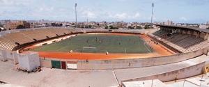 Le Stade de l'Amitié