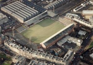 Le Tynecastle Stadium