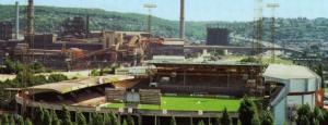 Le Stade Maurice-Dufrasne, dit Stade de Sclessin