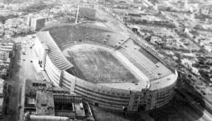 L'Estadio Nacional