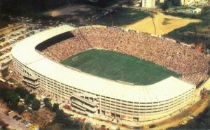 Le Stade Cuscatlan