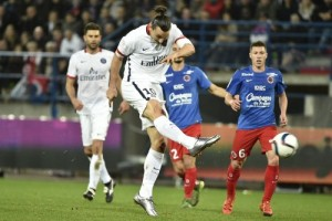 Photo Ch. Gavelle, psg.fr (image en taille et qualité d'origine: http://www.psg.fr/fr/Actus/105003/Galeries-Photos#!/fr/2015/3160/55867/match/Caen-Paris-0-3/Caen-Paris-0-3)