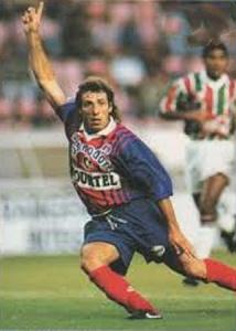 François Calderaro