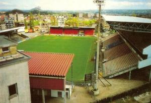 Le Stade du Mambourg