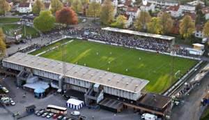 Le Stade Öranjs Vall