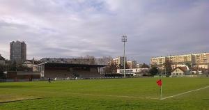 Le Stade Marcel-Cerdan