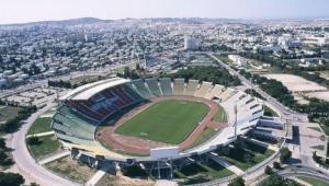 Le Stade Olympique d'El-Menzah