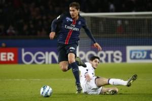 Photo Ch. Gavelle, psg.fr (image en taille et qualité d'origine: http://www.psg.fr/fr/Actus/105003/Galeries-Photos#!/fr/2015/3532/56866/match/Paris-Toulouse-2-0/Paris-Toulouse-2-0)