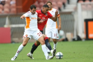 Photo Ch. Gavelle, psg.fr (image en taille et qualité d'origine: http://www.psg.fr/fr/Actus/105003/Galeries-Photos#!/fr/2010/2081/23149/match/PSG-AS-Roma/PSG-AS-Roma)