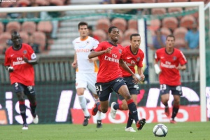 Photo Ch. Gavelle, psg.fr (image en taille et qualité d'origine: http://www.psg.fr/fr/Actus/105003/Galeries-Photos#!/fr/2010/2081/23149/match/PSG-AS-Roma/PSG-AS-Roma)