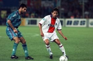 Léonardo et Guardiola, inséparables...