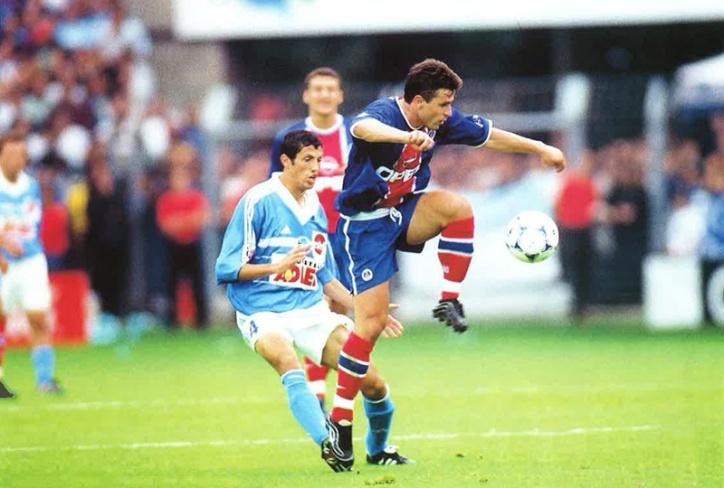 9900_Strasbourg_PSG_Murati | Archives Paris Football