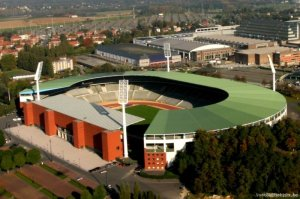 Le Stade du Roi-Baudouin